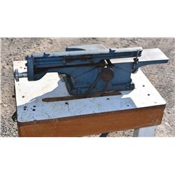Table Top Wood Jointer