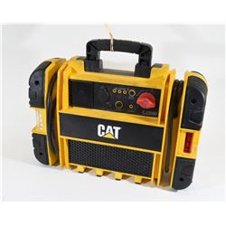 CAT CJ3000 Jump Starter