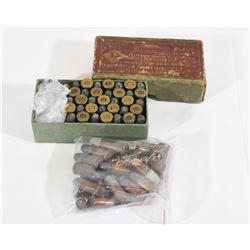 .32 Rimfire Short Ammunition