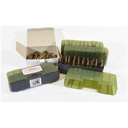 .308 Winchester Reloads