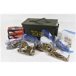 897 Rounds 38 Special