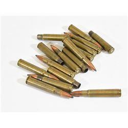 8.57mm Ammunition