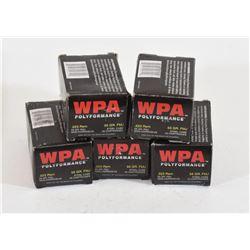 WPA .223 Remington