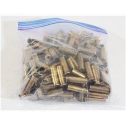 Assorted 357 Magnum Brass