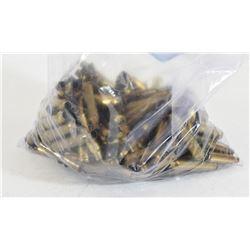 Assorted Rifle Brass