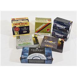Box Lot Mixed Ammunition