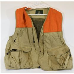 Oris Shooting Vest
