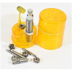 Lee 243 Win Loading Dies and Case Trim Tools