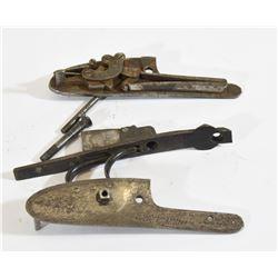J. Manton Gun Parts