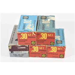 Box Lot 30 Carbine