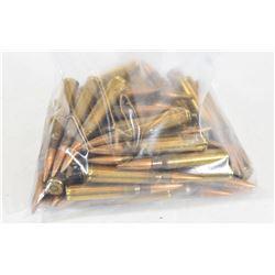 Surplus 8x57mm Ammunition