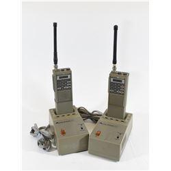 Midland LMR Radios