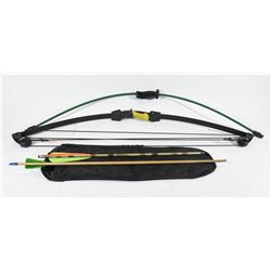 Kids Archery Bows and Accessories