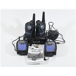 Box Lot 2-Way Radios