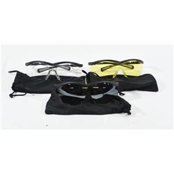 Box Lot Safety/Shooting Glasses