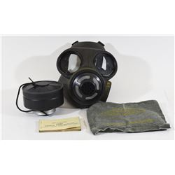 Box Lot Chemical Warfare
