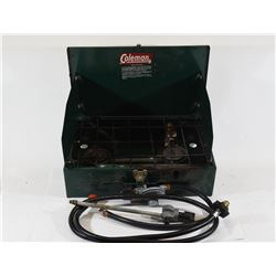 Coleman Gas Stove Model 421A