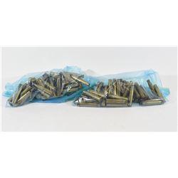 103 Pieces IVI 303 British Fired Brass