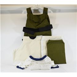 Second Chance Body Armour Vest