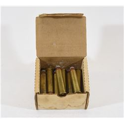 20 Rounds of 45-70 Gov't Reloaded Ammo