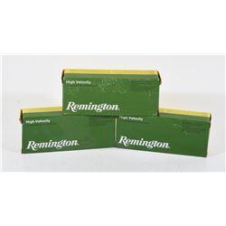 Remington 22-250