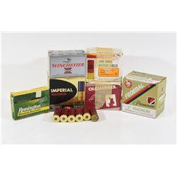 Box Lot 12 Ga Ammunition