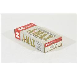 Hornady 50 Cala-Max Bullets