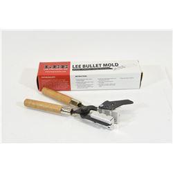 Lee Double Cavity Mould .277cal 135gr C277-135-RF