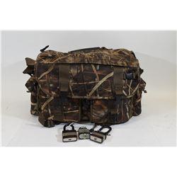 Flambeau Max-4 Blind Bag