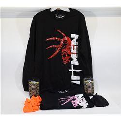 Box Lot Items