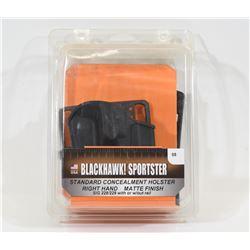 Blackhawk Sportster Holster