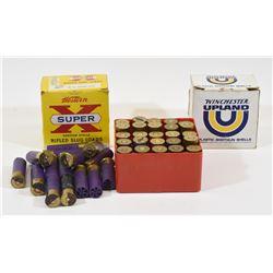 84 Rounds Mixed 16 Gauge Ammunition