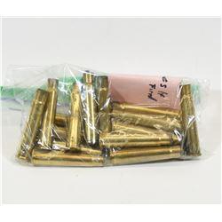 18 Pieces of 303 British Brass