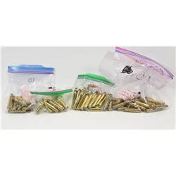 86 Pieces of 300 Win Mag Brass