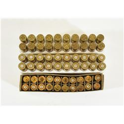 60 Pieces of 308 Winchester Brass