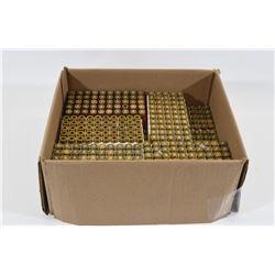 550 Pieces of 44 Magnum Brass