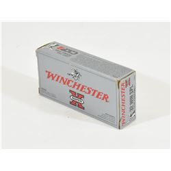 18 Rounds of Winchester 32 Win Spl 170gr PP