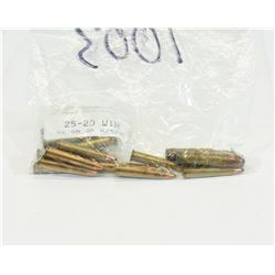 Lot of 22 Cal Ammunition