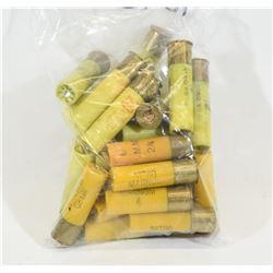 Assorted 20 Gauge Ammunition