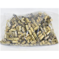 475 Pieces 40 S&W Once-Fired Brass