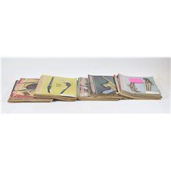 1960-61 American Rifleman Issues