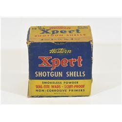 Western Xpert 12 Gauge Ammunition