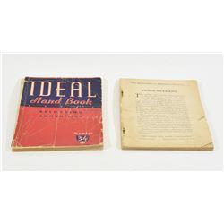 Ideal Handbooks