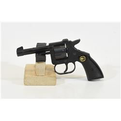 Rohm 22 Caliber Blank Starter Pistol