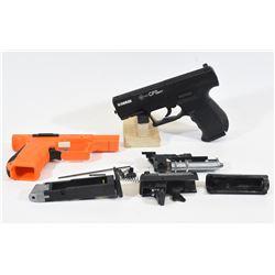2 Umarex CPS Sport Walther Pellet Pistols
