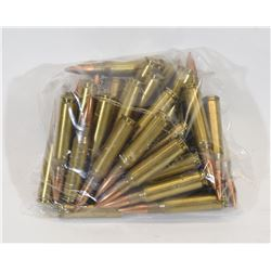 Canadian Military IVI 7.62x51mm NATO Cartridges