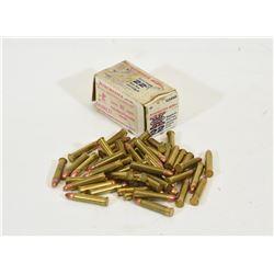 100 Rounds 22 Winchester Magnum Ammunition
