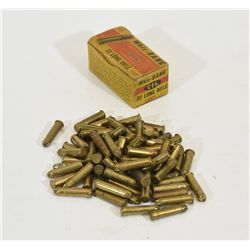 120 Rounds 22 Caliber Long Rifle Shotshells