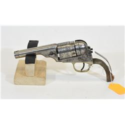 Colt Percussion Pocket Navy Conversation Revolver