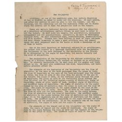 Harry S. Truman Military Service Archive